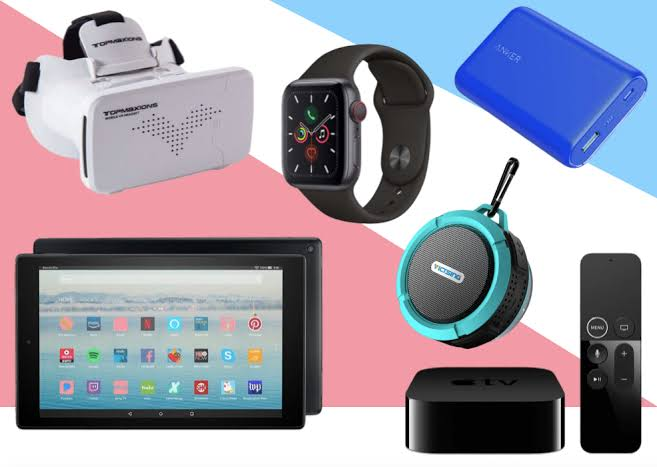 Image result for gadgets as gifts
