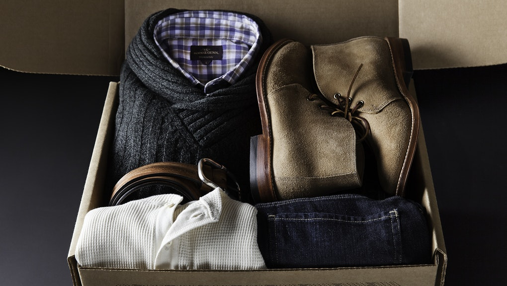 Image result for men clothes as gift